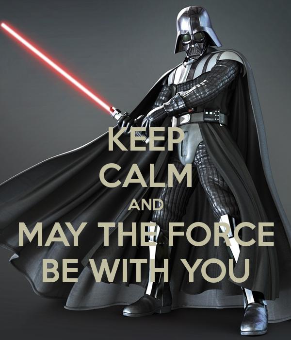 Darth Vadar Force