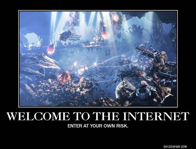 image 750684 welcome to the internet know your meme