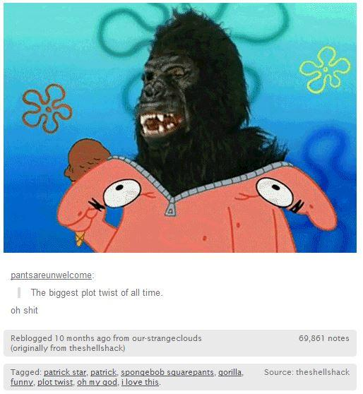 4fa image 752865] spongebob squarepants know your meme