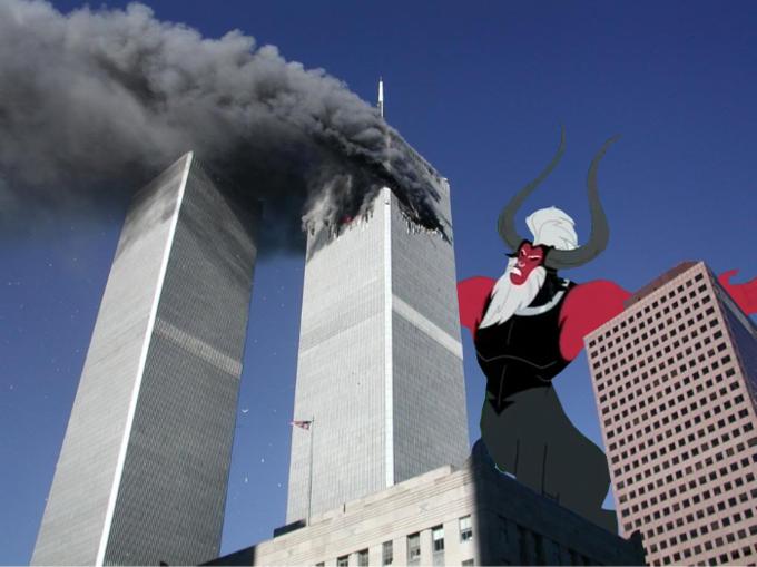 G4 Tirek 911