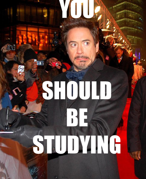 Downey Studying
