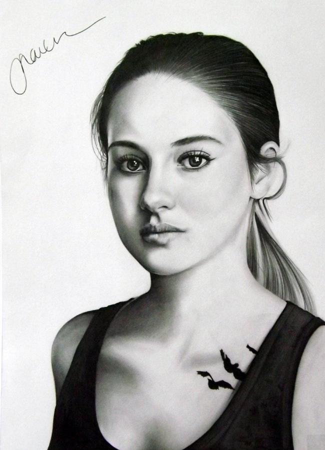 Tris Sketch