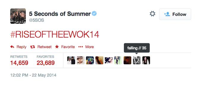 #riseoftheewok14