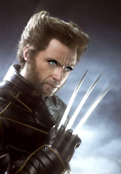 Wolverine Eyes