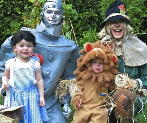 Oz Family