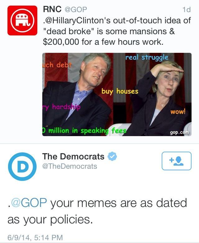 America's Meme War