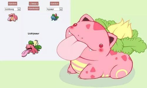 Lickisaur