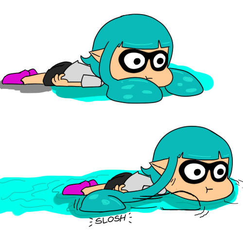 How do I squid