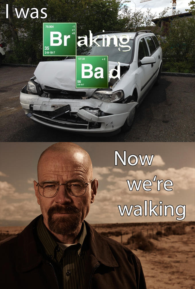 BrakingBad