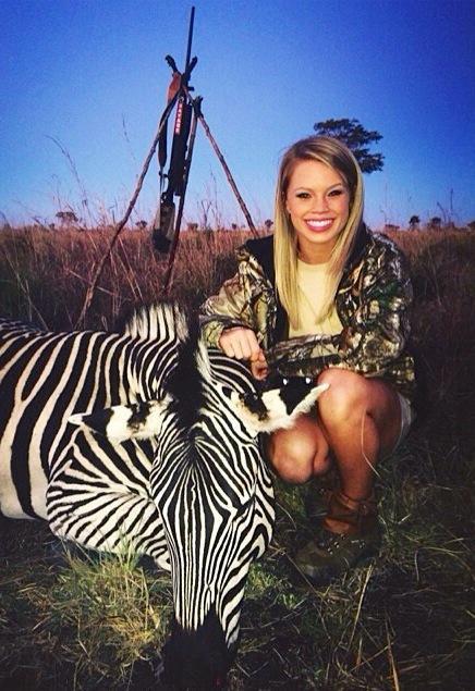 Zebra Kill