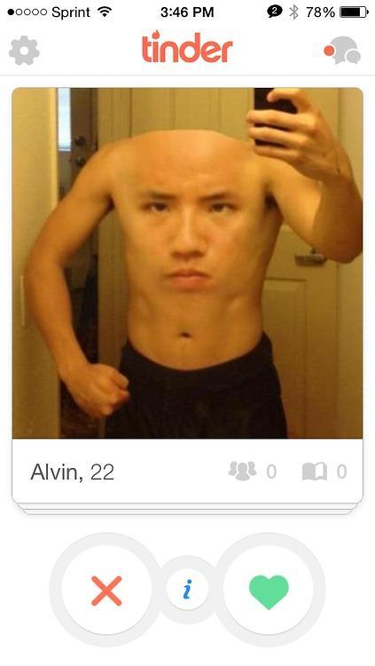 133 alvin, 22 tinder know your meme