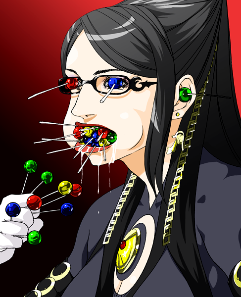 e1d image 798718] bayonetta know your meme