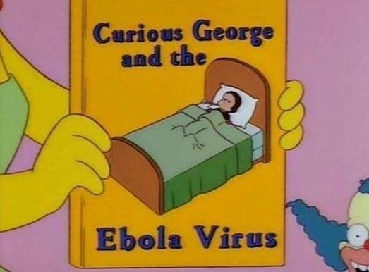 The Simpsons Predicted It The Simpsons Know Your Meme