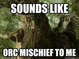 Image result for orc meme