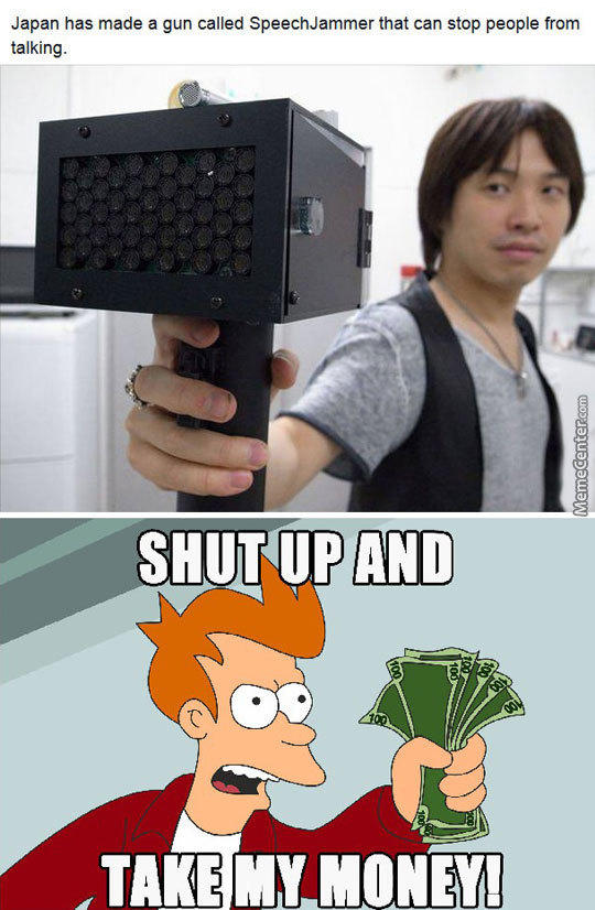 shut up and take my money inventions wwwpixsharkcom