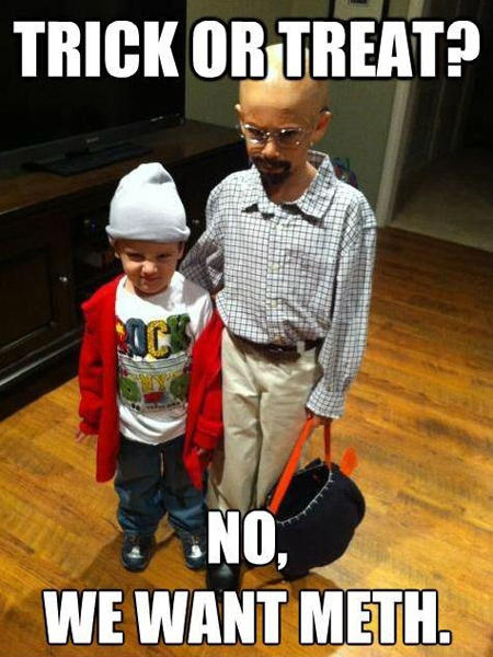 644 trick or treat, fashion for kids breaking bad know your meme