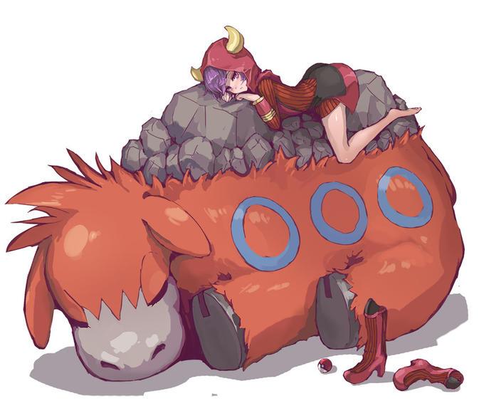 Pokémon Page 3210