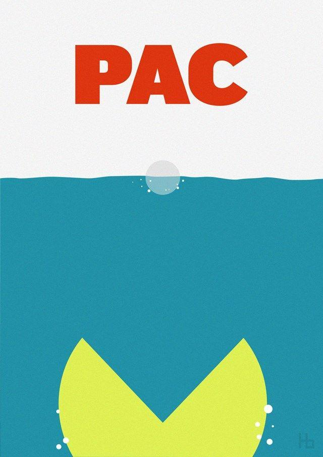Jaws Poster Parodies Know Your Meme