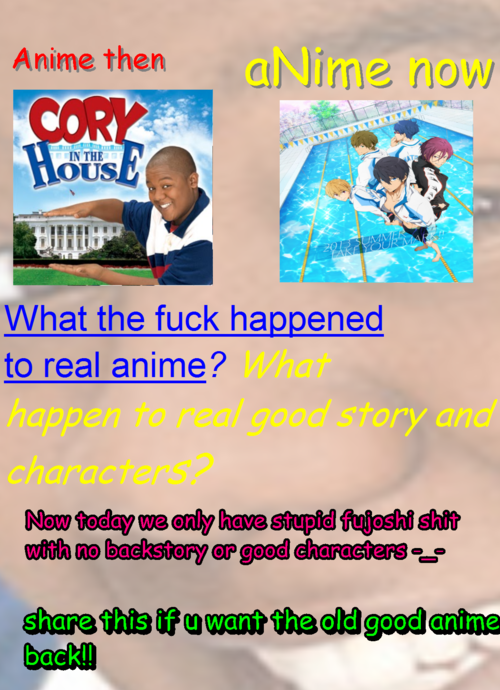 Cory in the House | Know Your Meme