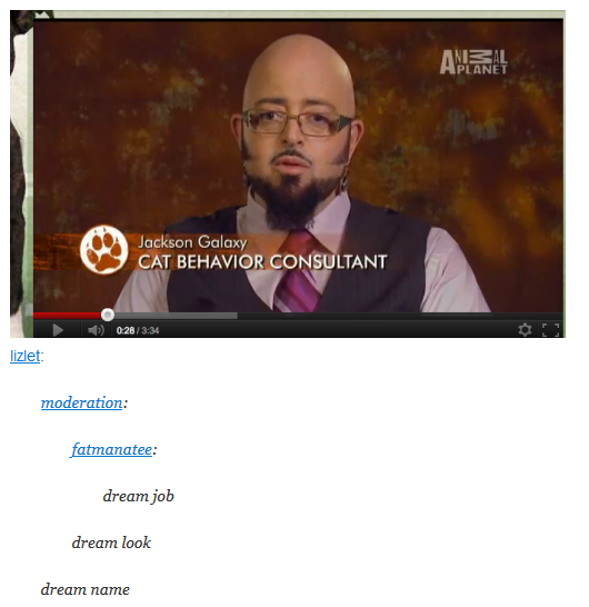 jackson galaxy my cat from hell tumblr