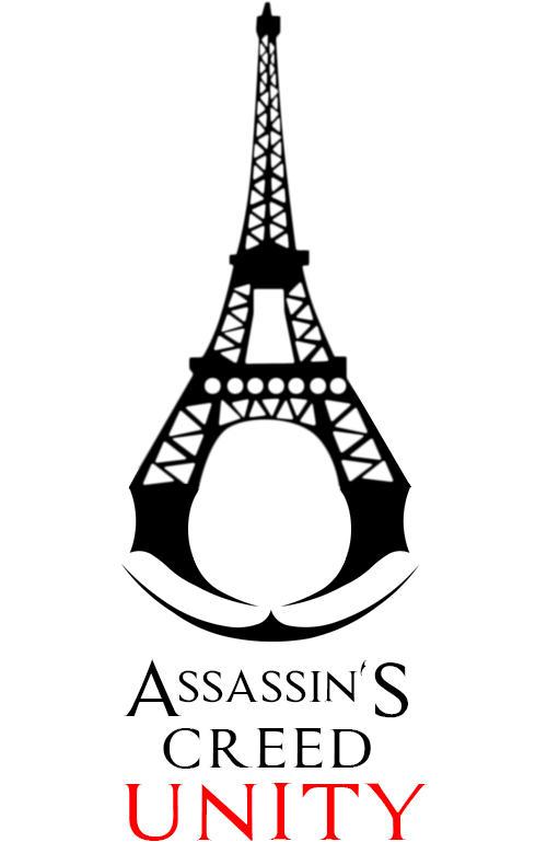 Assassins Creed Unity - fan made logo / light | Assassin's ...