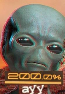 200% Ayy