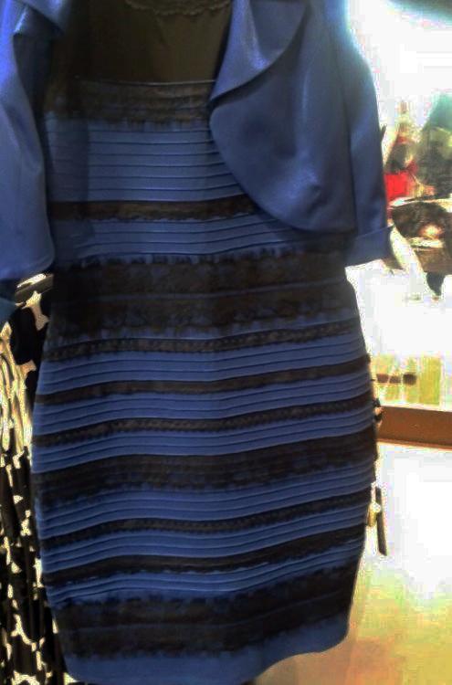 f1f blue black dress (brightness and contrast edited) thedress