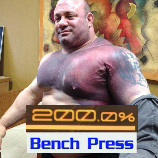 Bench Meme Bench Press 200 Mad Know Your Meme
