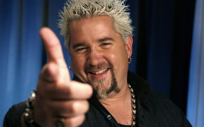Funny Memes For A Guy : Guy fieri know your meme
