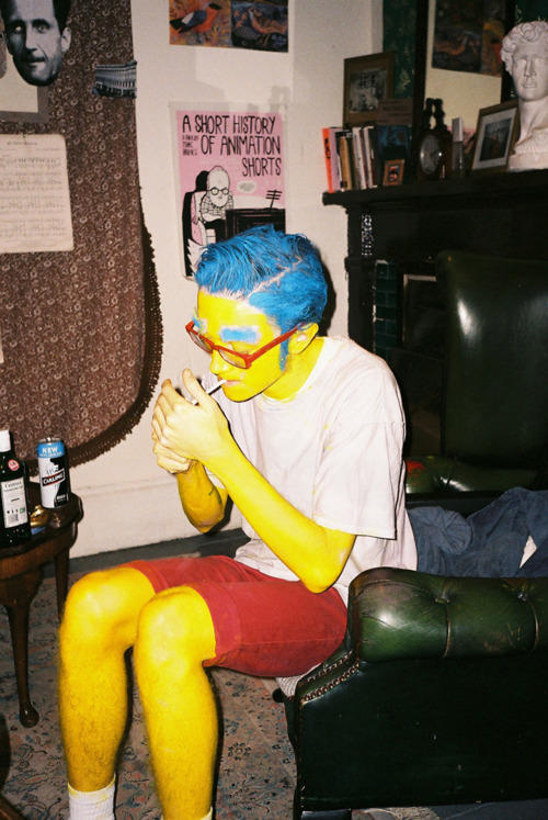 fa9 cosplay milhouse daryll van houten know your meme,Everythings Coming Up Milhouse Meme