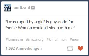 e61 feminist rape apologist tumblr know your meme