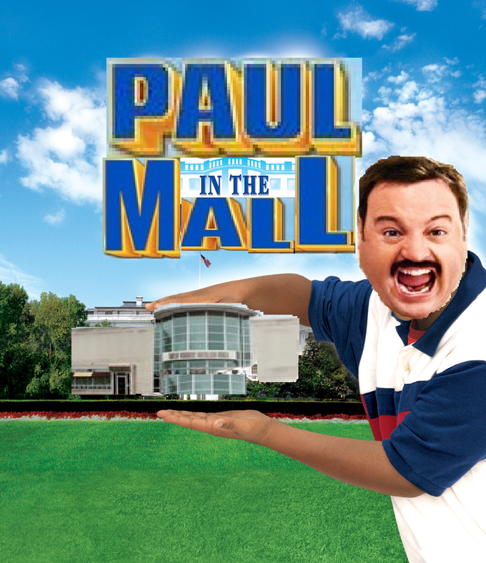 a34 paul blart mall cop know your meme,Paul Blart Memes