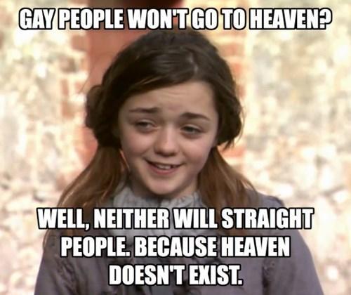Straight People Suck