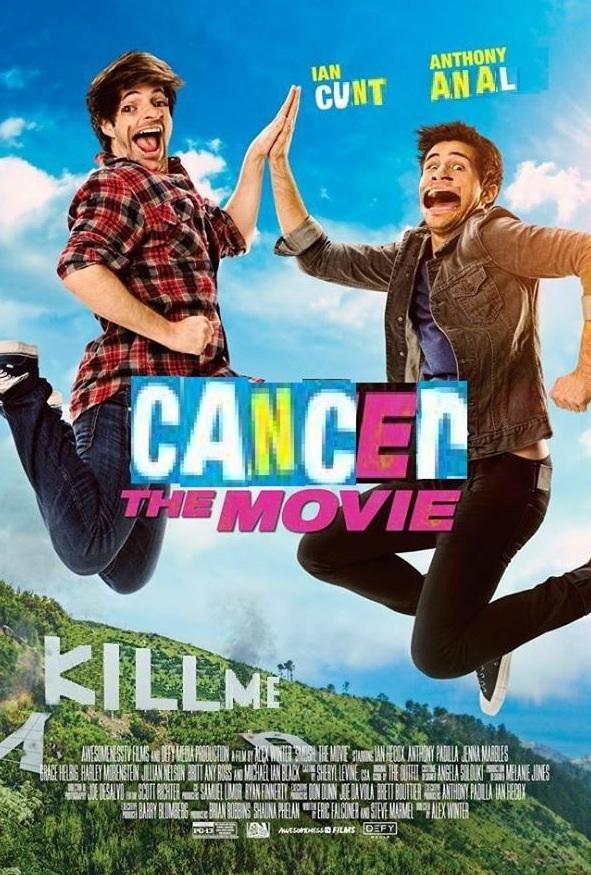 8ca cancer the movie smosh know your meme,Meme The Movie