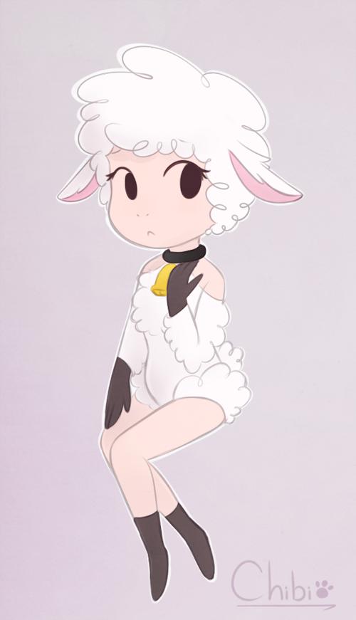 Leggy Lamb Know Your Meme