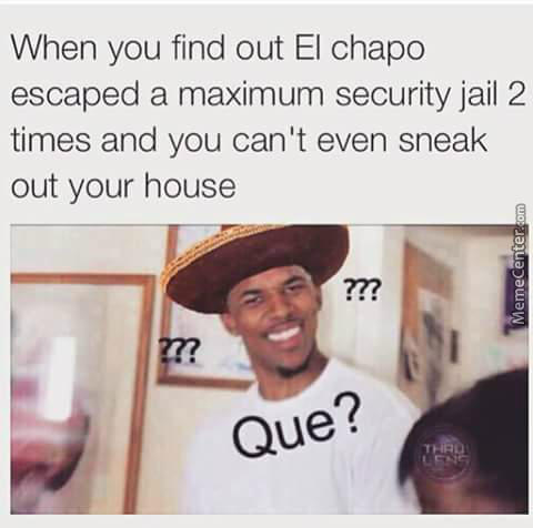 65c el chapo confused nick young know your meme
