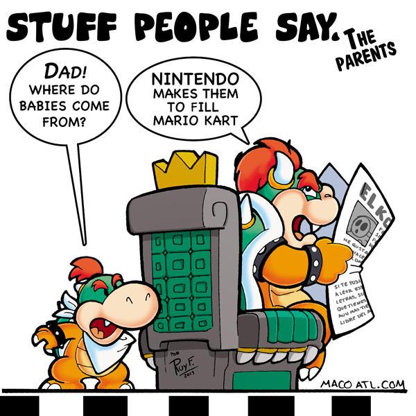 Mario Memes скачать игру - фото 7