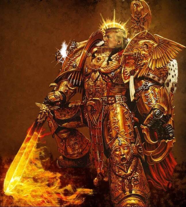 Warhammer 40K - Page 2 462