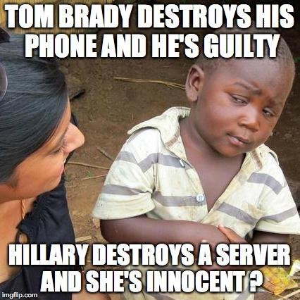 680 truth in memes hillary clinton email controversy know your meme