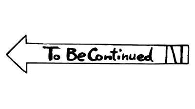 cc4 to be continued yes roundabout to be continued know