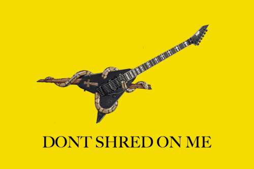 1e8 dont shred on me gadsden flag don't tread on me know your meme