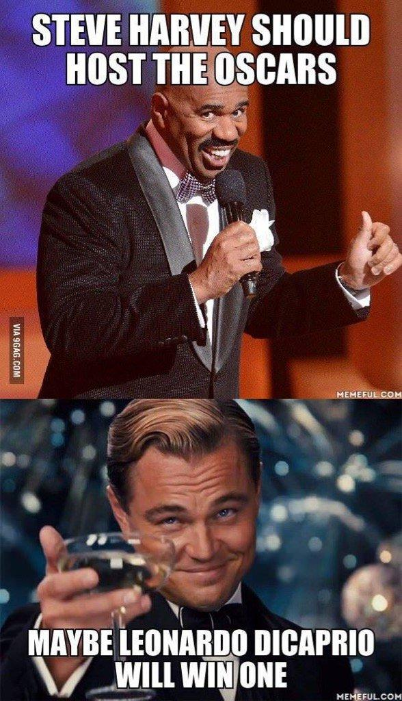 d52_large if steve harvey hosted the oscars steve harvey's miss,Steve Harvey Meme Oscars