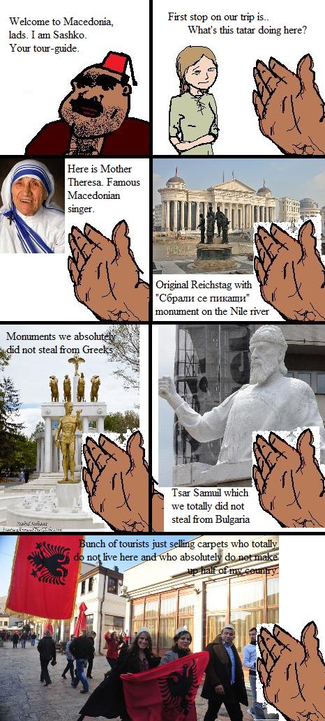9e3 macedonian tourism mehmet my son know your meme,My Son Meme