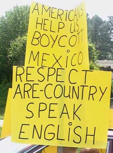 respect in english