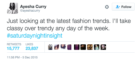 9b9 ayesha curry's slut shaming controversy know your meme