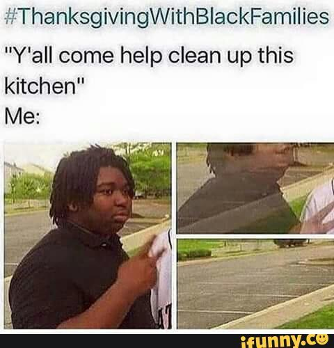 a24 thanksgiving with black families nileseyy niles disappears know