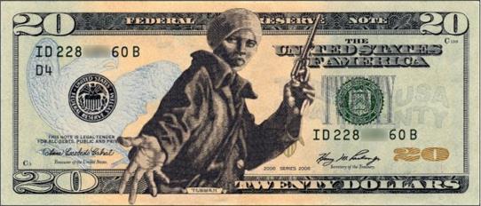 4ce_large possible harriet tubman $20 bill design harriet tubman on $20