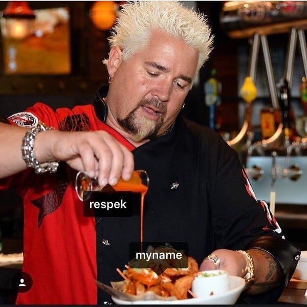 Image result for respek seasoning