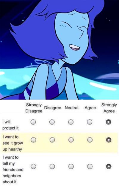 I want to protect that smile meme