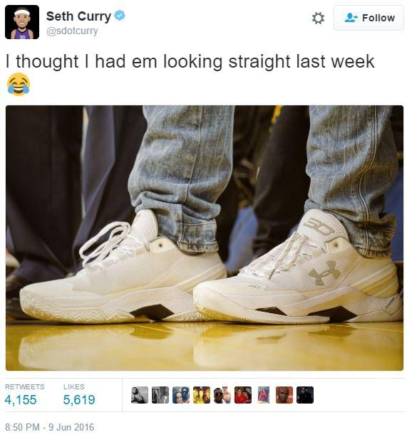 curry 2 low meme